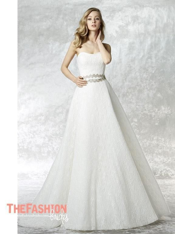 kiss-by-bundo-2016-collection-wedding-gown17 | wedding dresses