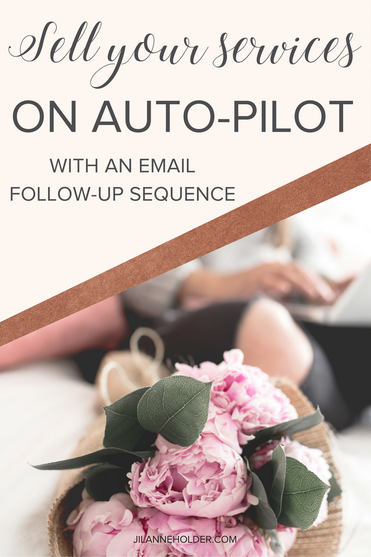 Your Services On Autopilot With An Email FollowUp Sequence