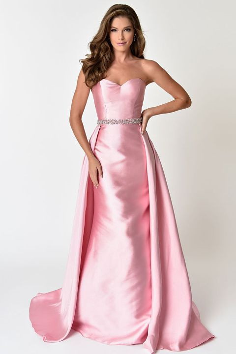 20 Perfect Places To Find Super Cheap and Stunning AF Prom Dresses ...