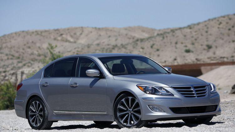 Hyundai Genesis R Spec >> 2012 Hyundai Genesis 5 0 R Spec Hyundai Genesis Hyundai