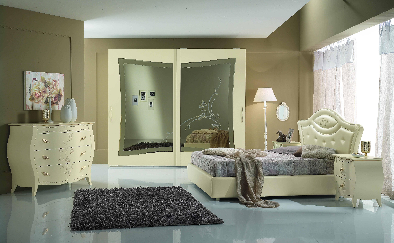 bellissima camera da letto - beautiful bedroom, fantastic design www ...