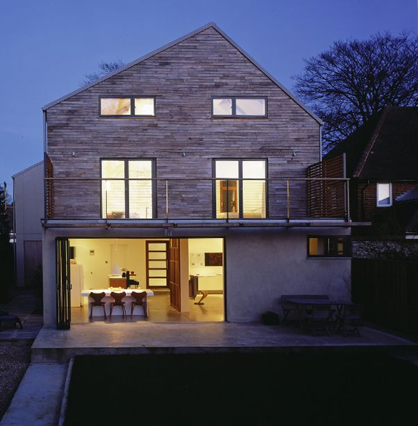 Bbm Architects Architects Residential Building Design