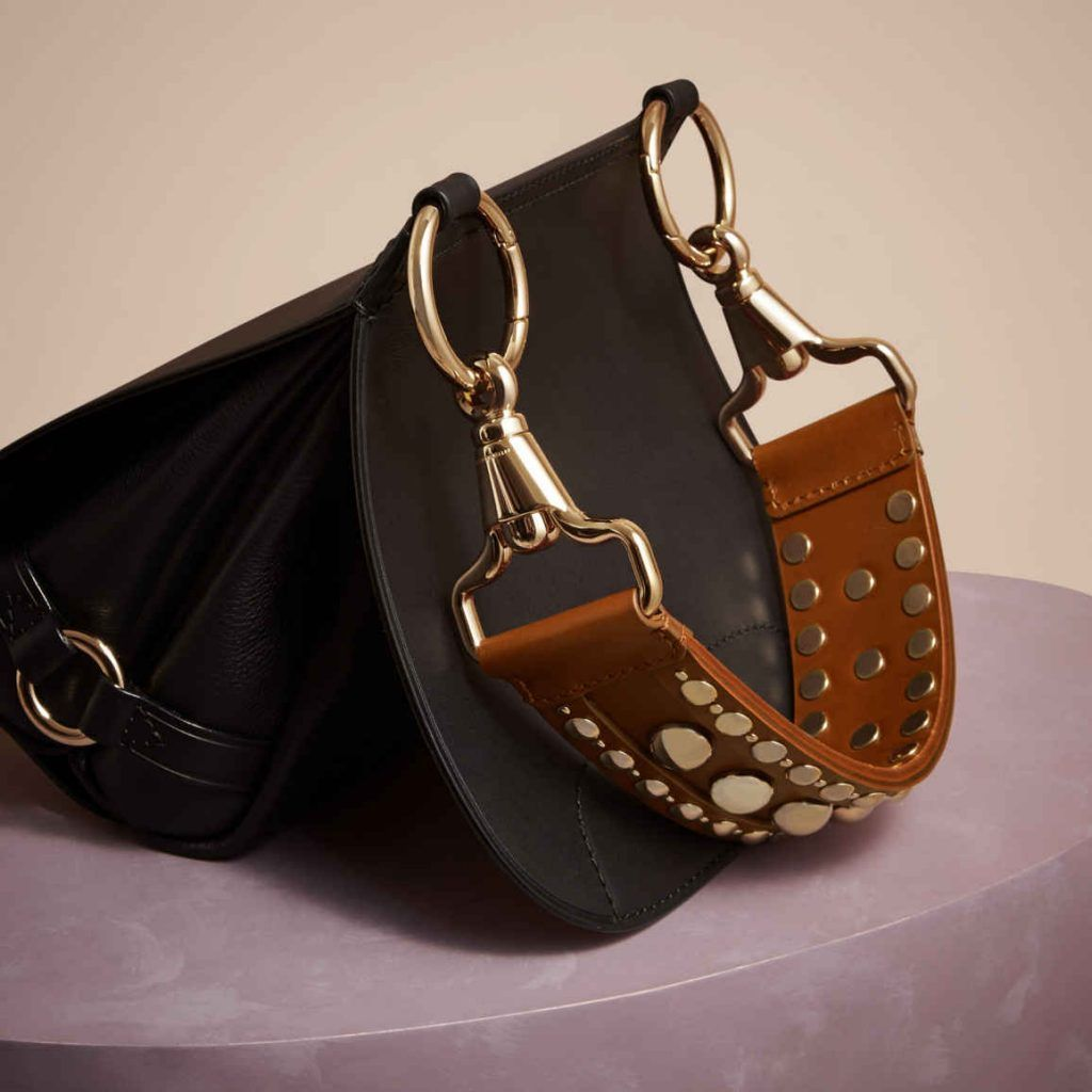 Handbags Burberry 2017