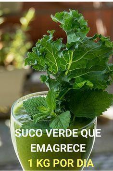 Dieta Da Couve Perca Ate 3 Kg Em 1 Semana Suco Verde Emagrece