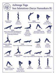 yoga for beginners sun salutation health 52 ideas yoga