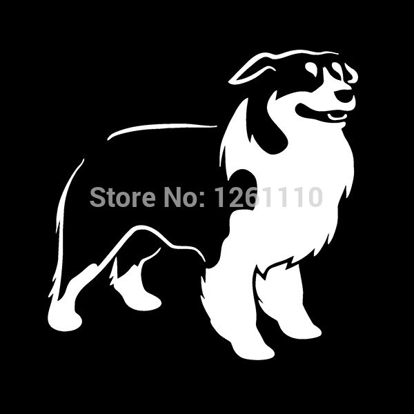 40 Pcs Lot Font B Australian B Font Font B Shepherd B Font Dog 8 Colors Jpg 600 600 Pixels Aussie Dogs Australian Shepherd Dog Christmas Photos