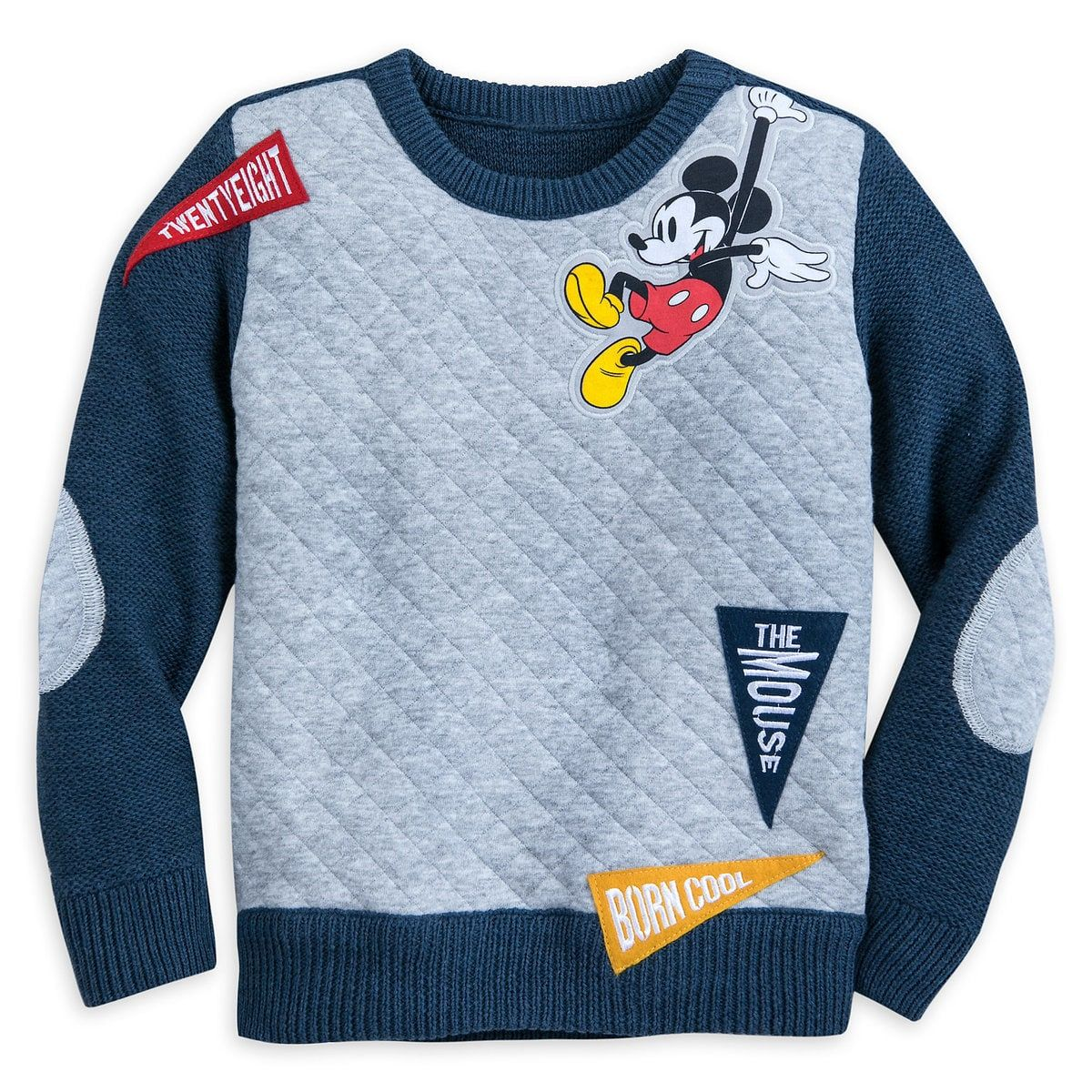 Mickey Mouse Sweater For Kids Toddler Girl Outfits Boy Outfits Toddler Boy Outfits [ 1200 x 1200 Pixel ]