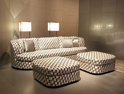 Armani Casa Furniture By Giorgio