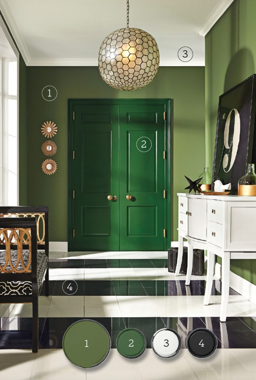 Nofail color combos to make any space a work of art lush doors