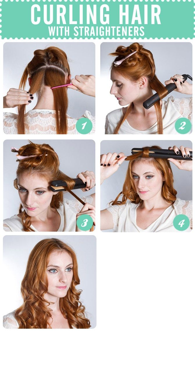pin on hairstyle how-to's