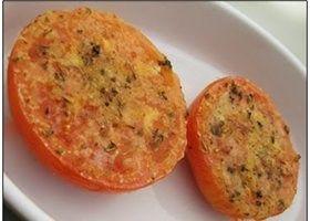 Warme tomaat