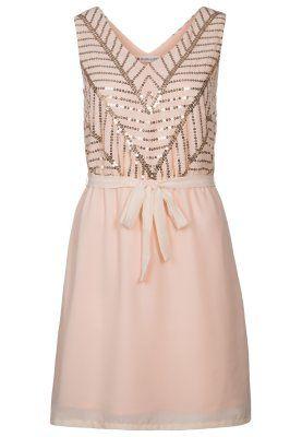 Cocktailklänning - rosa