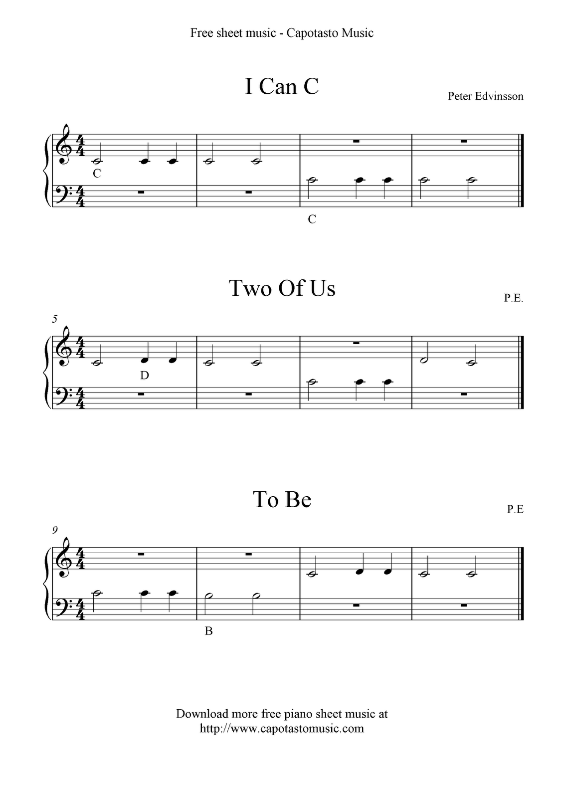 basic piano music sheets music piano sheet music piano music music
