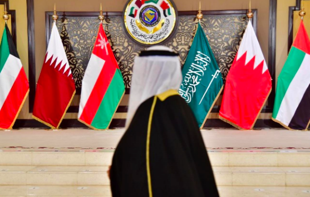 Saudis Want To End Blockade Of Qatar But Others Don T Kuwait Countries And Flags Region