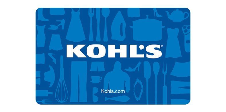 Nice 9512 kohls kohls store card fast shipping check