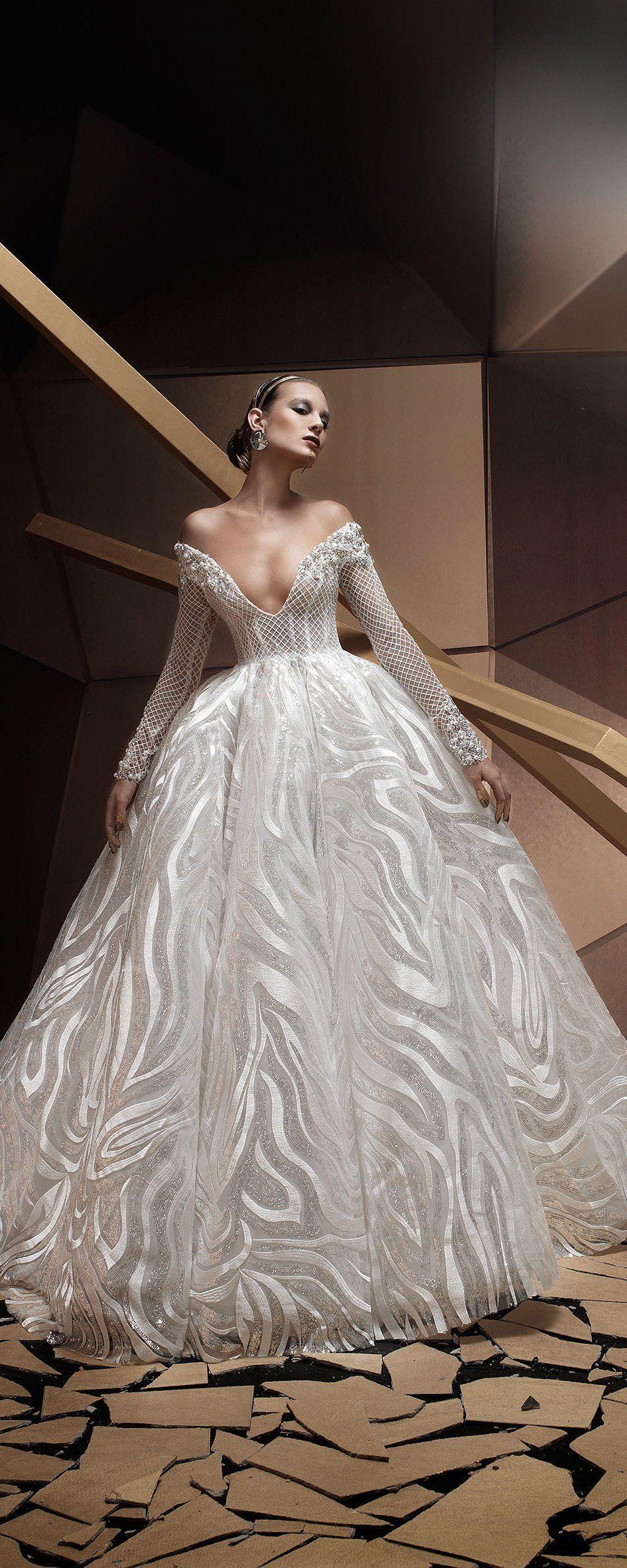 Pin de cylaccesorios en Bodas | Pinterest | Vestidos de novia, De ...