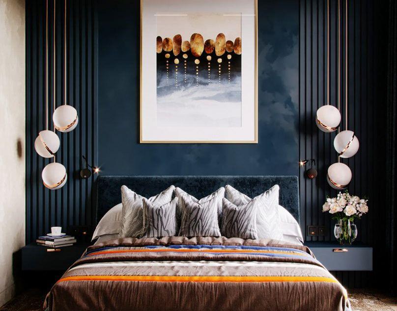 Faisal On Behance Interior Design Bedroom Bedroom Interior Luxurious Bedrooms