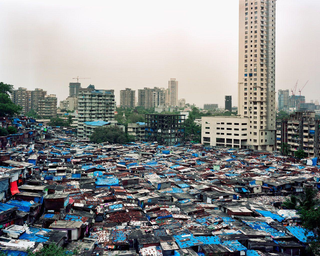 life in mumbai essay
