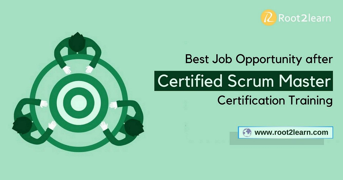Do yu know the Best Job Opportunity after Certified Scrum