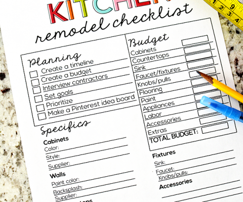 organization printables archives thirty handmade days organization printables kitchen on kitchen remodel timeline id=84333