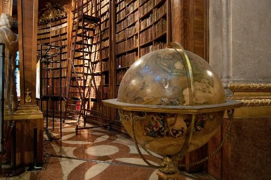 Image result for celestial library