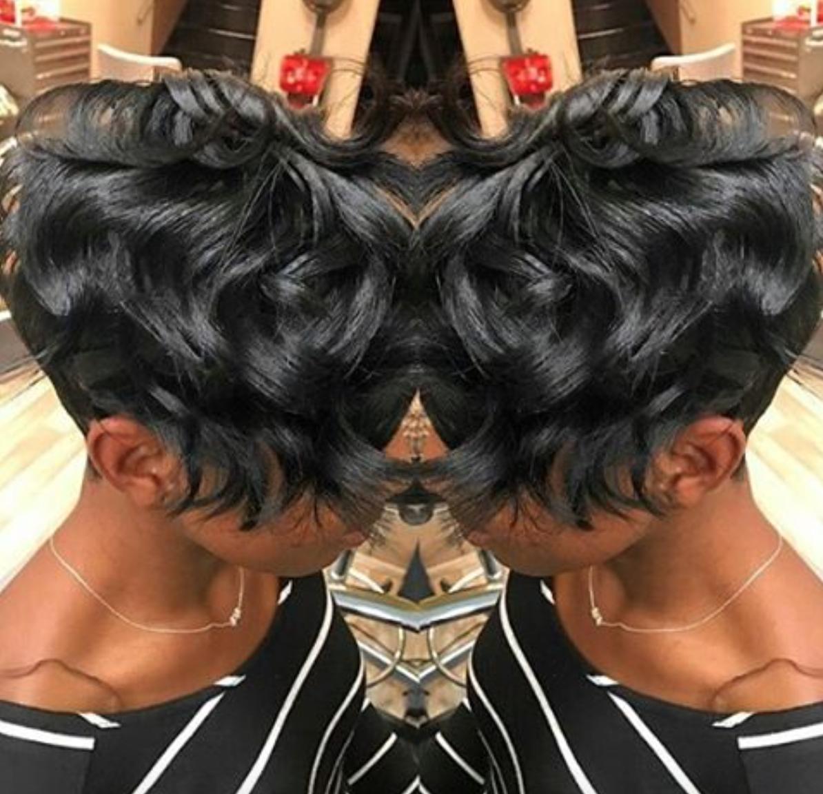 Pin by kristi dotson randolph on hair pinterest hair styles