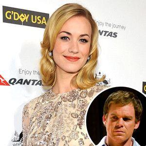Chuck Actress Yvonne Strahovski Joins Dexter Cast With Images Yvonne Strahovski Celebrity Scandal Celebrity Gossip