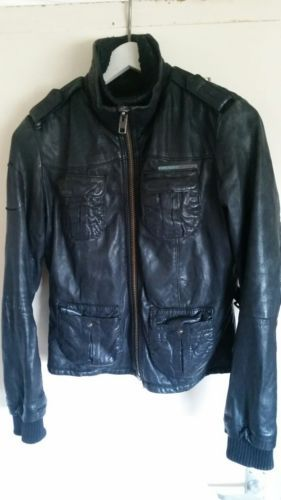 Womens superdry leather jacket https://t.co/PbDn7CSXdC https://t.co/6Kh7oEp38q