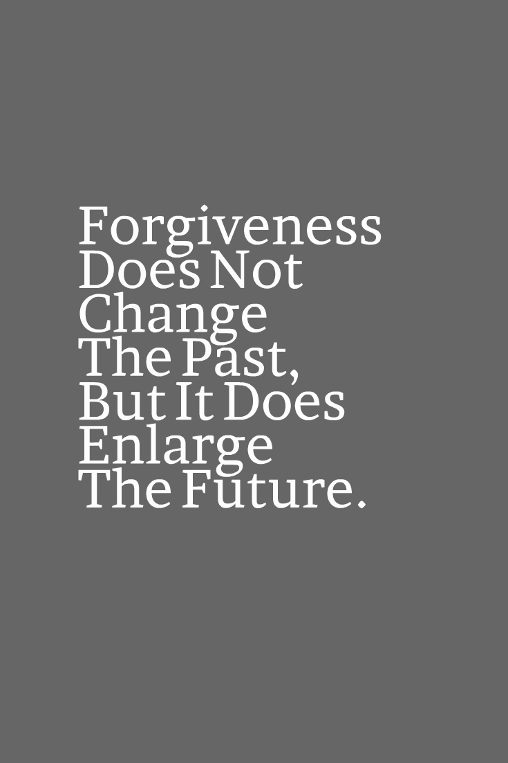Quotes On Forgiveness Pinanthony Kimbrough On Makes One Think Huh  Pinterest
