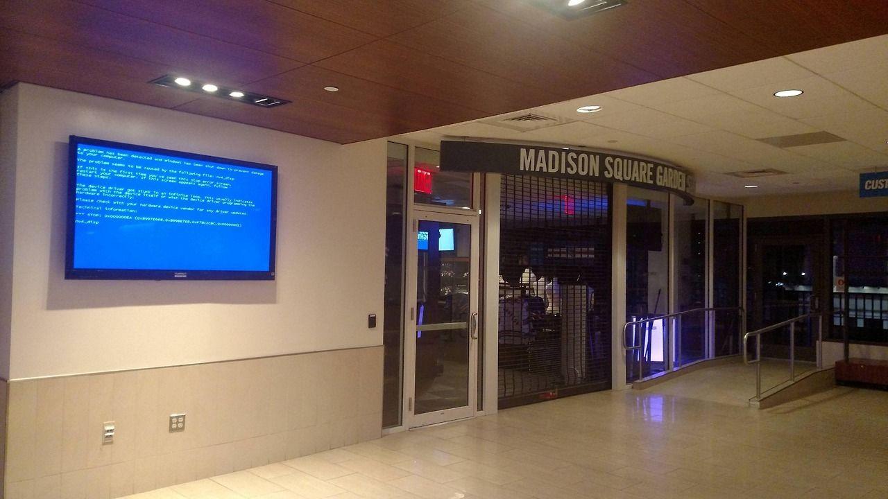 Phish show Sunday July 22nd - Madison Square Garden #bsod #pbsod ...