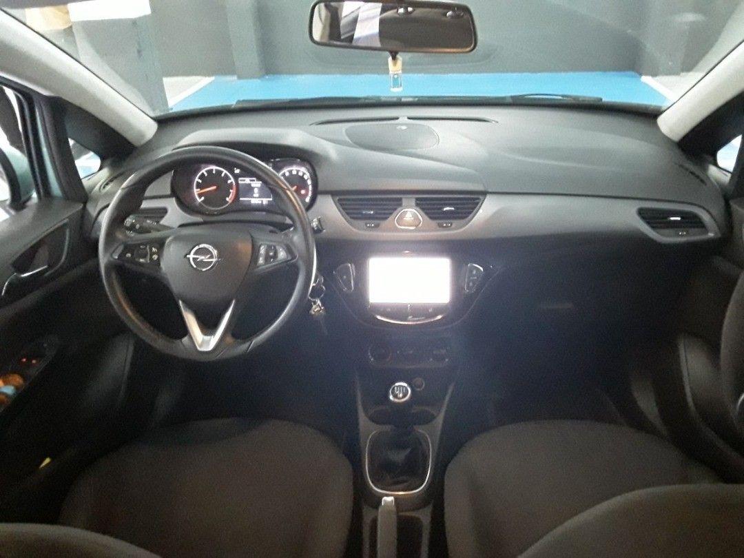 Opel Corsa Alquiler Con Opción A Compra No Importa Rai Ni Asnef Sin Entrada 220 Euros Al Mes Seguro A Todo Riesgo Incl Gear Stick Steering Wheel Wheel