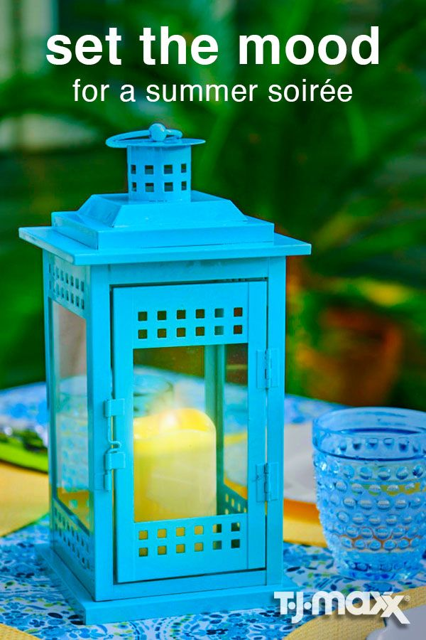 Elevate Your Outdoor Space And Illuminate Your Favorite Patio Décor With Colorful  Outdoor Lanterns Or Clusters