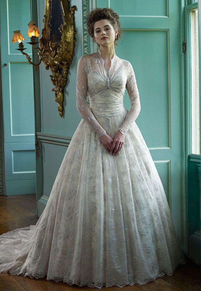 Scottish Wedding Dresses | La Novia Bridal Shop | Wedding Dress ...