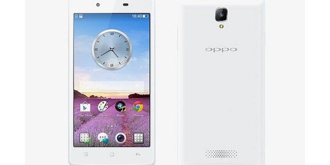 Oppo R831K Firmware Update Flash File   All Rom Update   Android