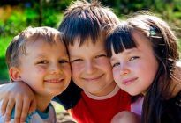 The importance of finding a social and supportive community for children who stutter.