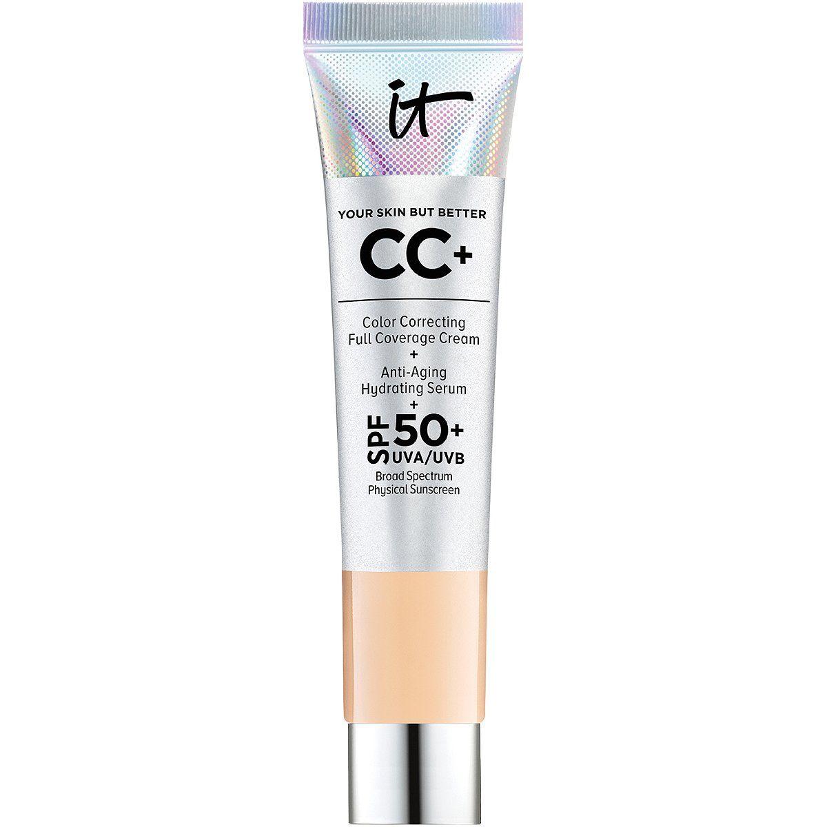 It Cosmetics Mini CC+ Cream with SPF 50+ | Ulta Beauty ...