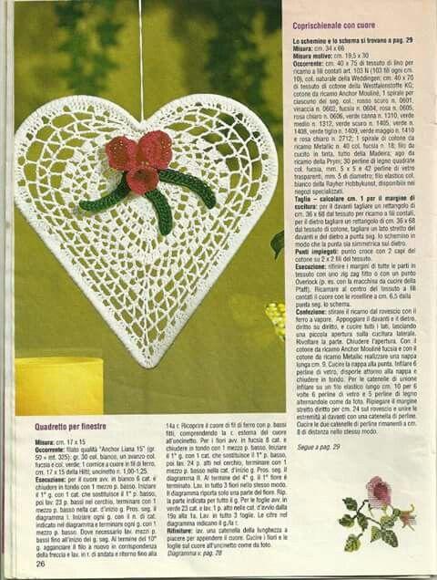 Pin By Bozena Bogacka On Ozdoby Okienne Crochet Crochet Earrings Circle