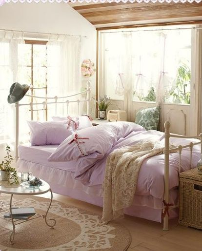 Shabby Chic Boho Bedroom: Shabby Chic Bedrooms