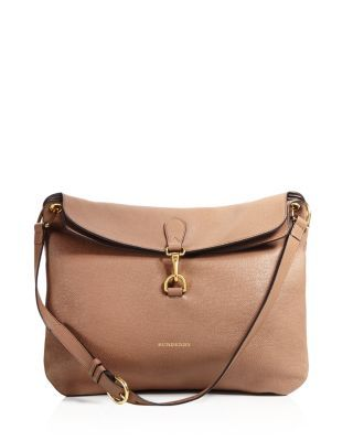 Burberry Medium Cornwall Derby House Check Shoulder Bag | Bloomingdale's