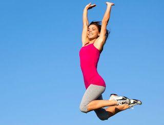 QuotidienFemme: Echauffement avant séance sport