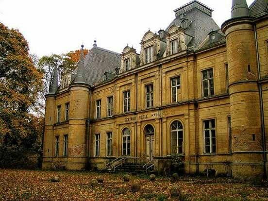 Getrud Seele Haus