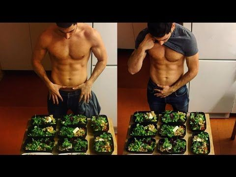 Meal prep for muscle gain or weight loss 4 easy cheap meals meal prep for muscle gain or weight loss 4 easy cheap meals ccuart Choice Image