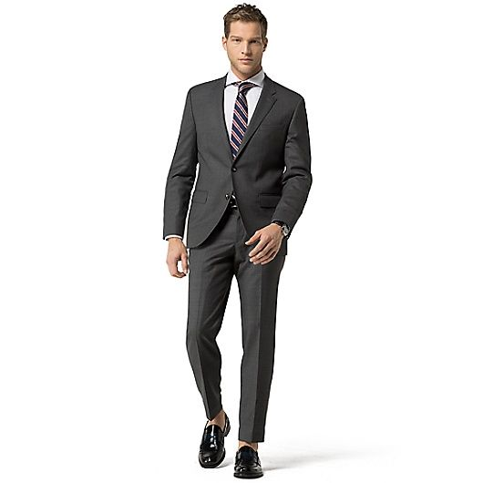 c348d75eec6f Image for TH FLEX TAILORED COLLECTION SUIT from Tommy Hilfiger USA ...
