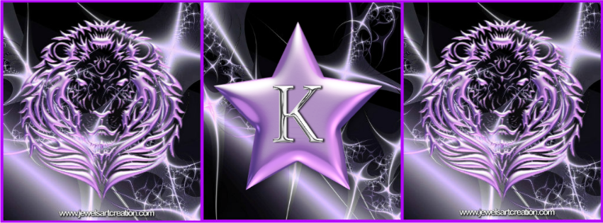 K.purple tiger