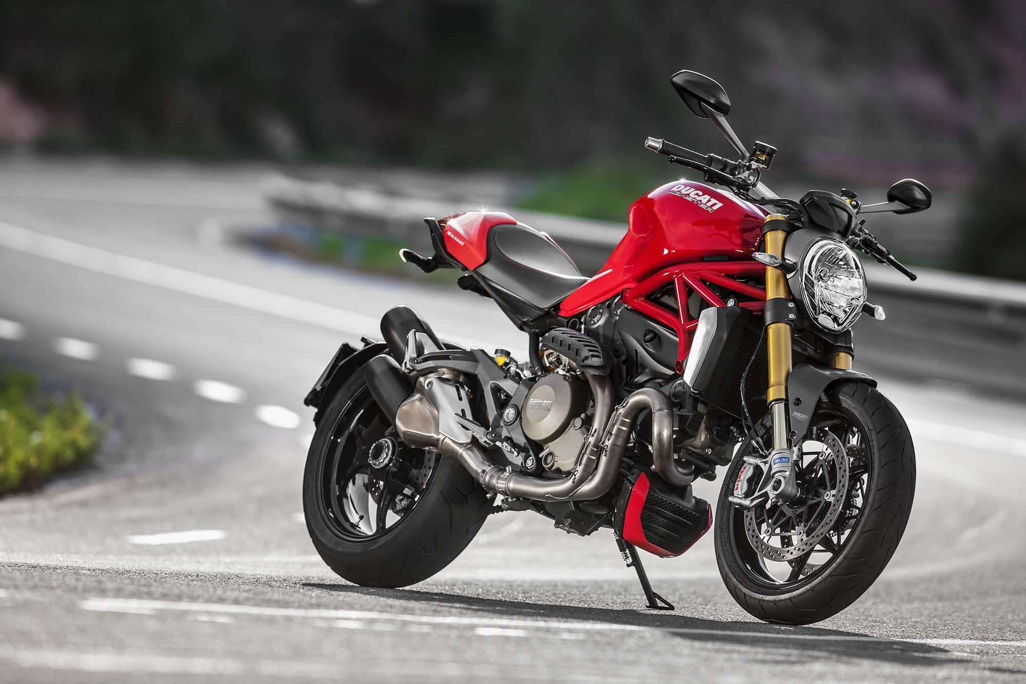 2014 Ducati Monster for sale on 2040-motos