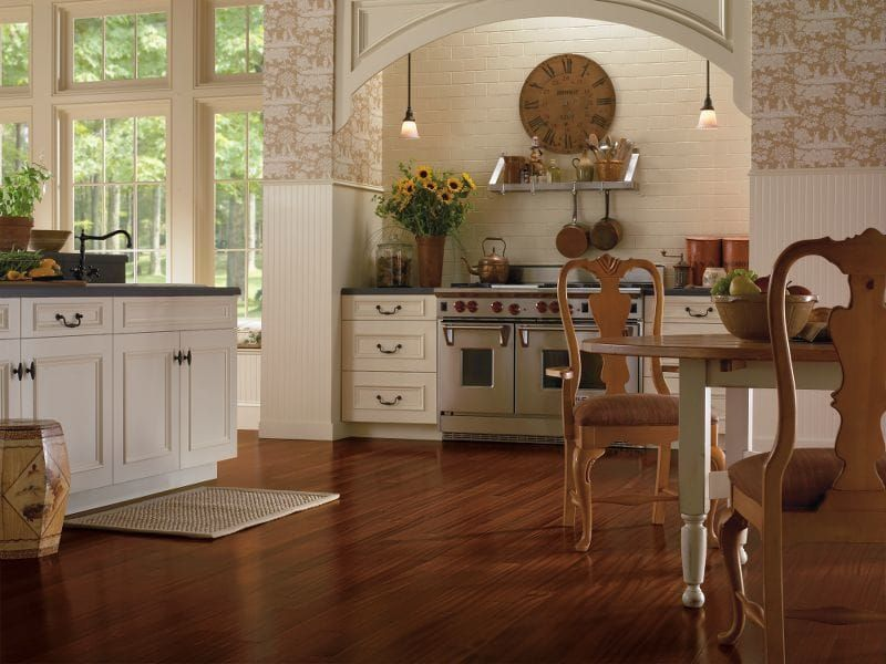 Builddirect Armstrong Global Exotics Collection Vinyl Flooring Kitchen Cabinets And Countertops Solid Hardwood Floors