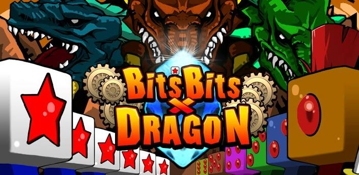 [download free android apps|download free android games|apk manager for best android apps|best android games] BitsBits Dragon APK v1.0.1 - APK-MANAGER SPECIAL