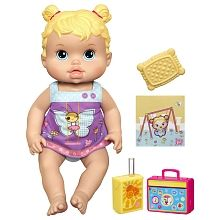 Baby Alive Magic Accessory Baby Doll Ready For School