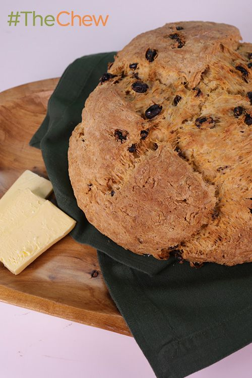 Can i make irish soda bread in a machine