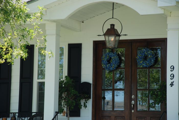 Hanging Lanterns For Front Porch House Exterior Hanging